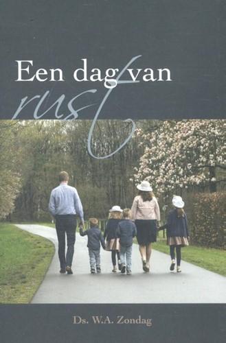 Een dag van rust (Paperback)