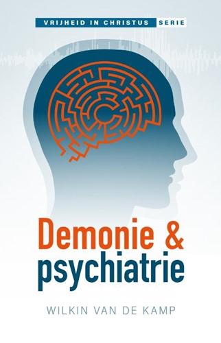 Demonie en psychiatrie (Paperback)