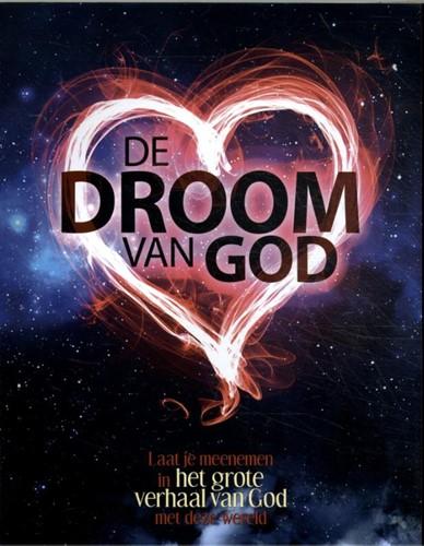 De droom van God (Magazine)