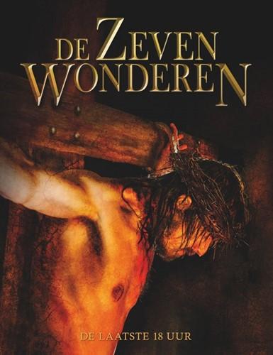 De zeven wonderen (glossy) (Magazine)