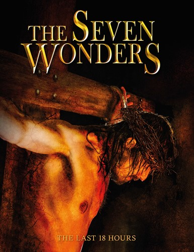 The seven wonders (Glossy) (Magazine)