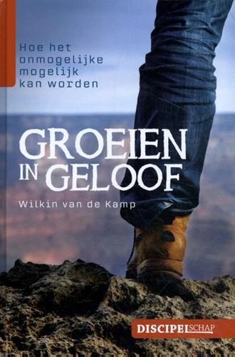 Groeien in geloof (Hardcover)