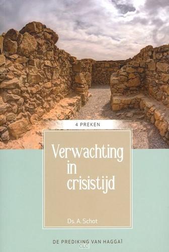 Verwachting in crisistijd (Boek)