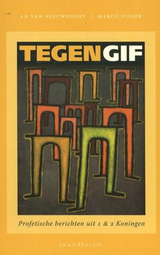 Tegengif (Paperback)