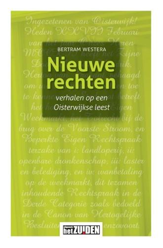 Nieuwe rechten (Paperback)