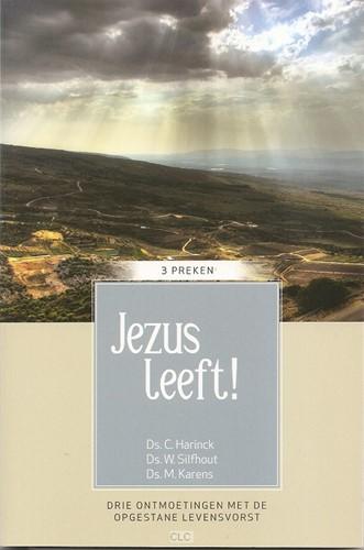 Jezus leeft! (Boek)