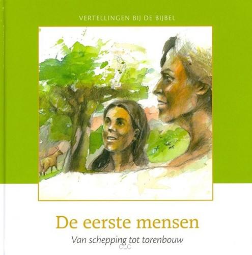 De eerste mensen (Hardcover)