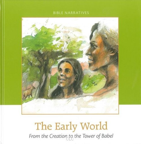 The Early World (Hardcover)