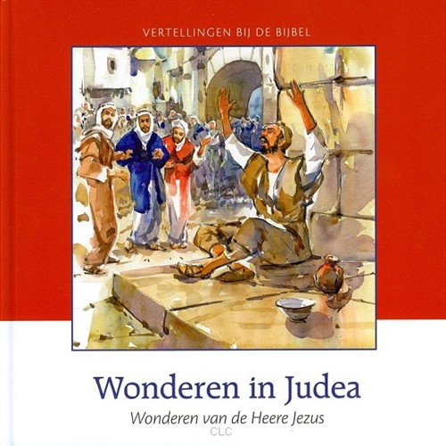 Wonderen in Judea (Hardcover)