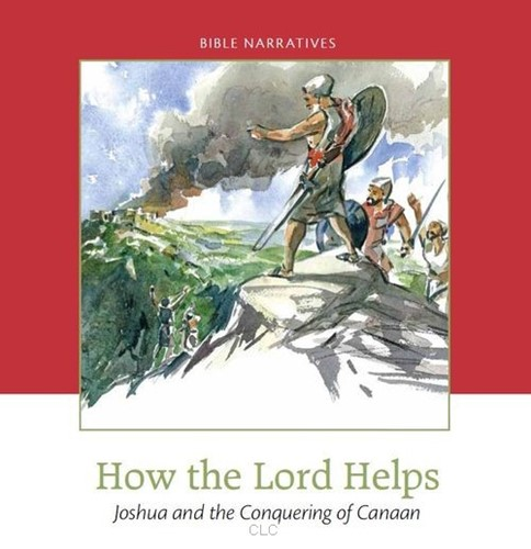 How the Lord Helps (Hardcover)