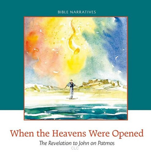 When the heavens were opened (Hardcover)