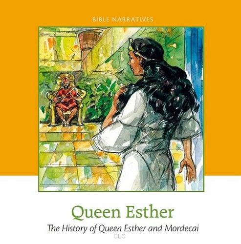 Queen Esther (Hardcover)