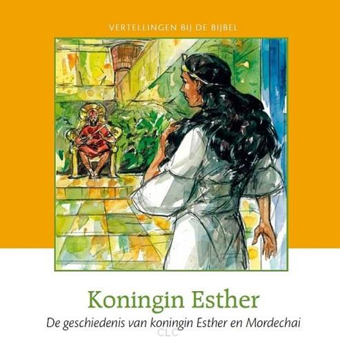 Koningin Esther (Hardcover)