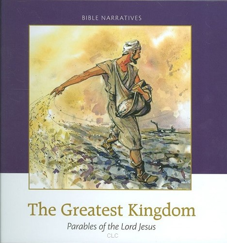 The greatest kingdom (Hardcover)