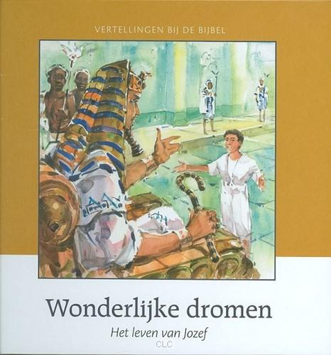 Wonderlijke dromen (Hardcover)