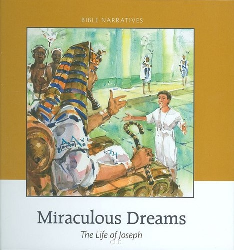 Miraculous dreams (Hardcover)
