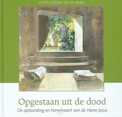 Opgestaan uit de dood (Hardcover)