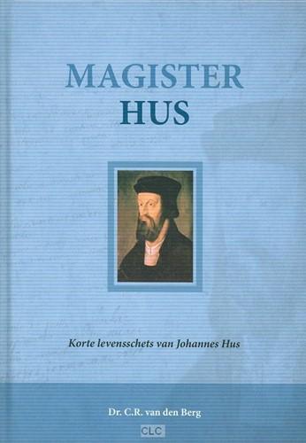Magister Hus (Boek)