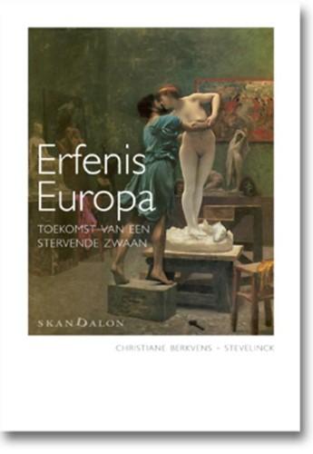 Erfenis Europa (Boek)