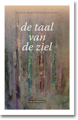 De taal van de ziel (Boek)
