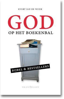 God op het boekenbal (Paperback)