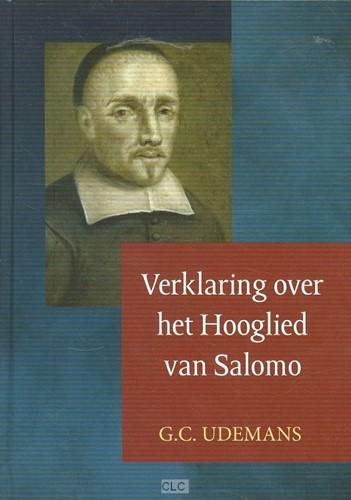 Verklaring van het Hooglied van Sálomo (Boek)