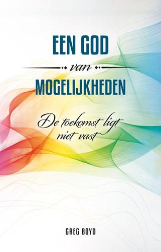 Een God van mogelijkheden (Paperback)