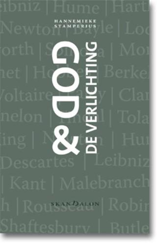 God en de Verlichting (Paperback)