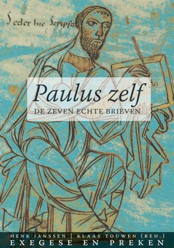 Paulus zelf (Paperback)