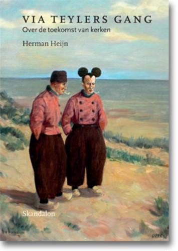 Via Teylers gang (Paperback)