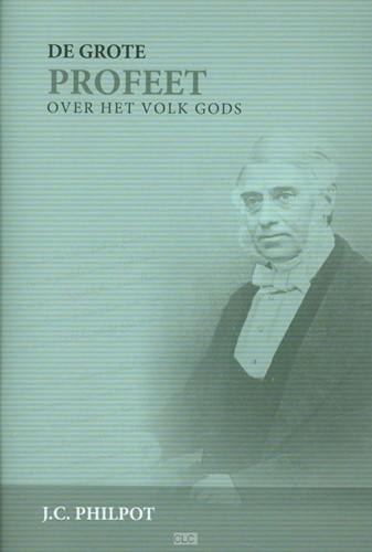 Het profetisch ambt (Hardcover)