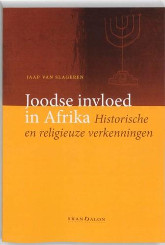 Joodse invloed in Afrika (Paperback)