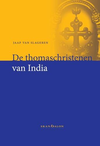 De thomaschristenen van India (Paperback)