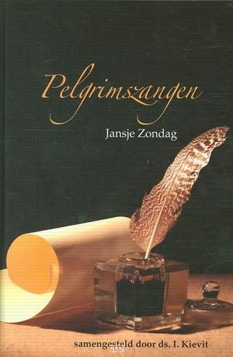 Pelgrimszangen (Boek)