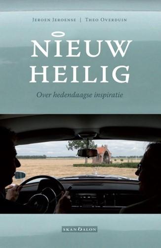 Nieuw heilig (Paperback)