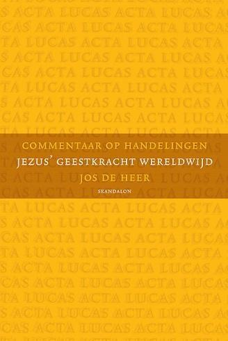 Commentaar op Handelingen (Paperback)