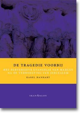 De tragedie voorbij (Boek)