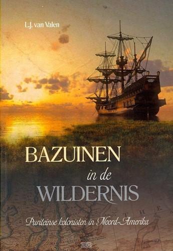 Bazuinen in de wildernis (Boek)