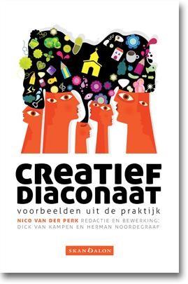 Creatief diaconaat (Paperback)