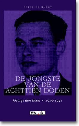 De jongste van de achttien doden (Paperback)
