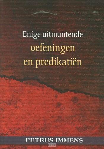Oefeningen en predikatien (Boek)