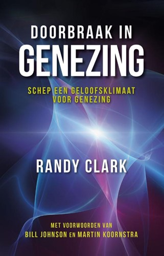 Doorbraak in genezing (Paperback)