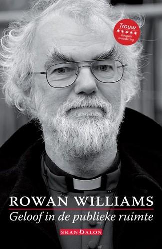 Geloof in de publieke ruimte (Paperback)