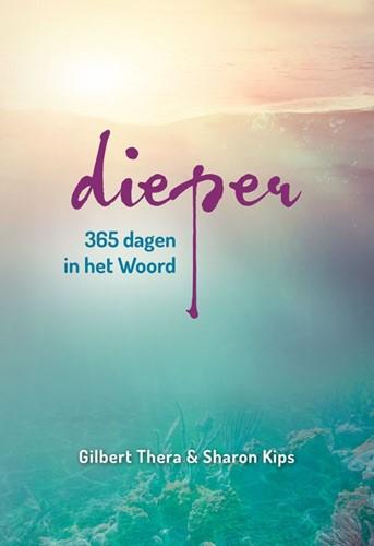 Dieper (Hardcover)