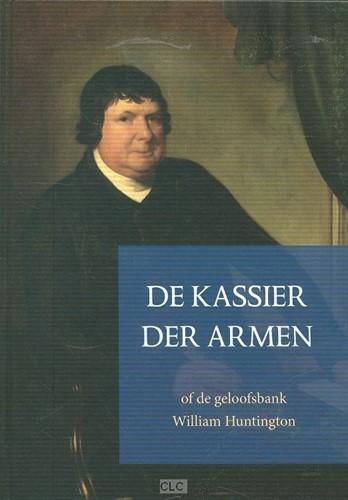 De Kassier der armen (Boek)
