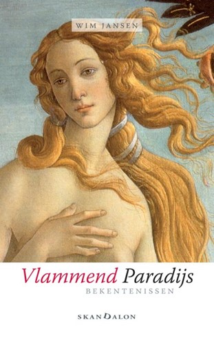 Vlammend paradijs (Boek)