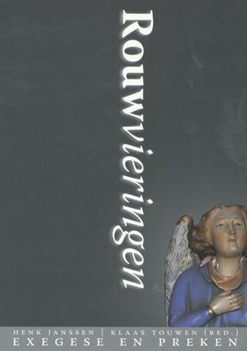 Rouwvieringen (Paperback)