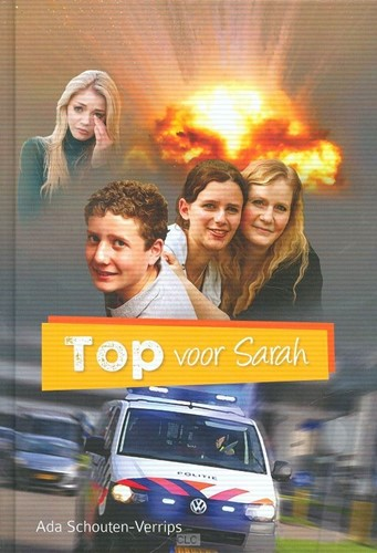 Top voor Sarah (Hardcover)