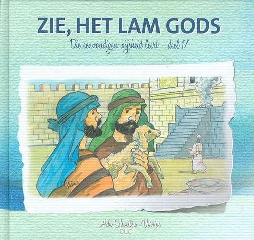 Zie, het Lam Gods (Hardcover)