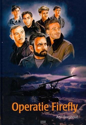 Operatie Firefly (Hardcover)